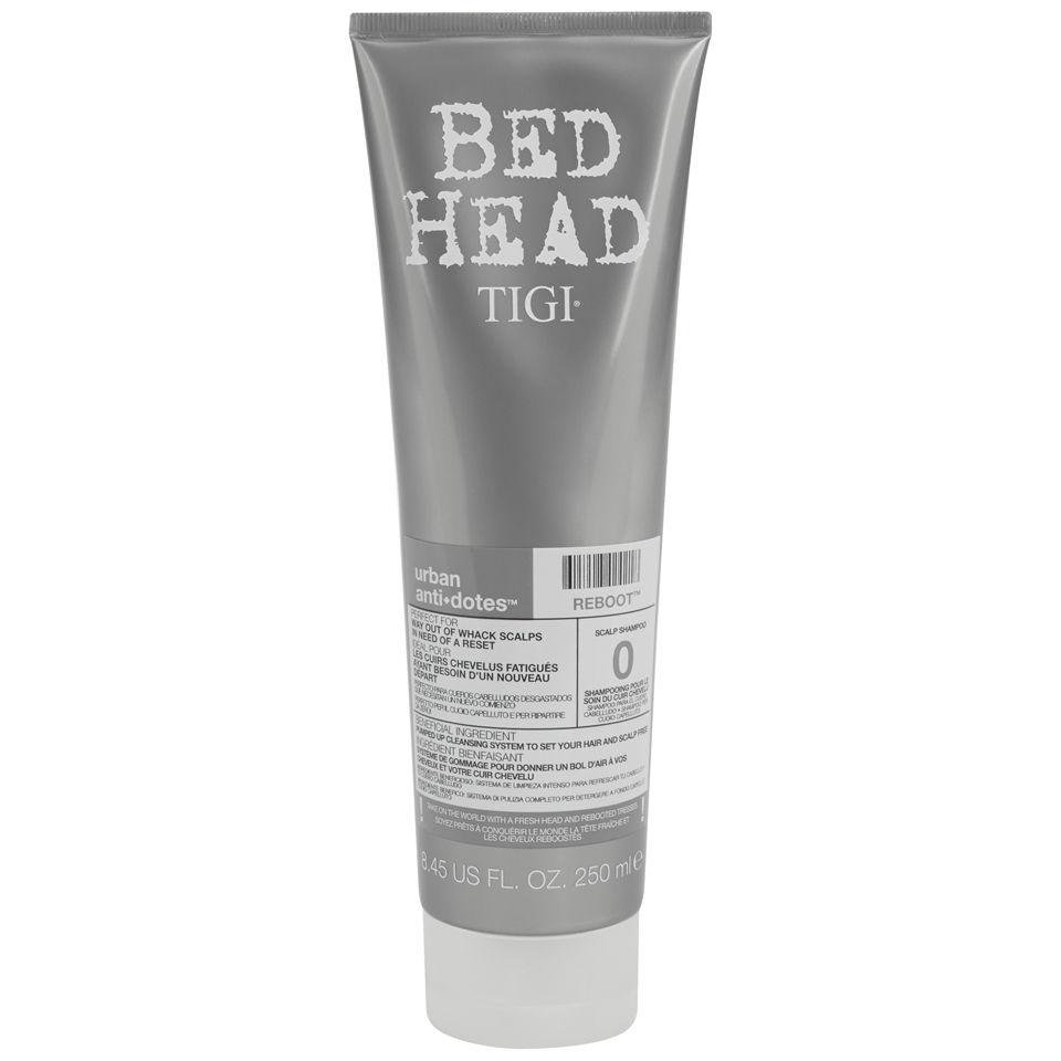 TIGI Bed Head Urban Antidotes shampoing cuir chevelu (250ml)