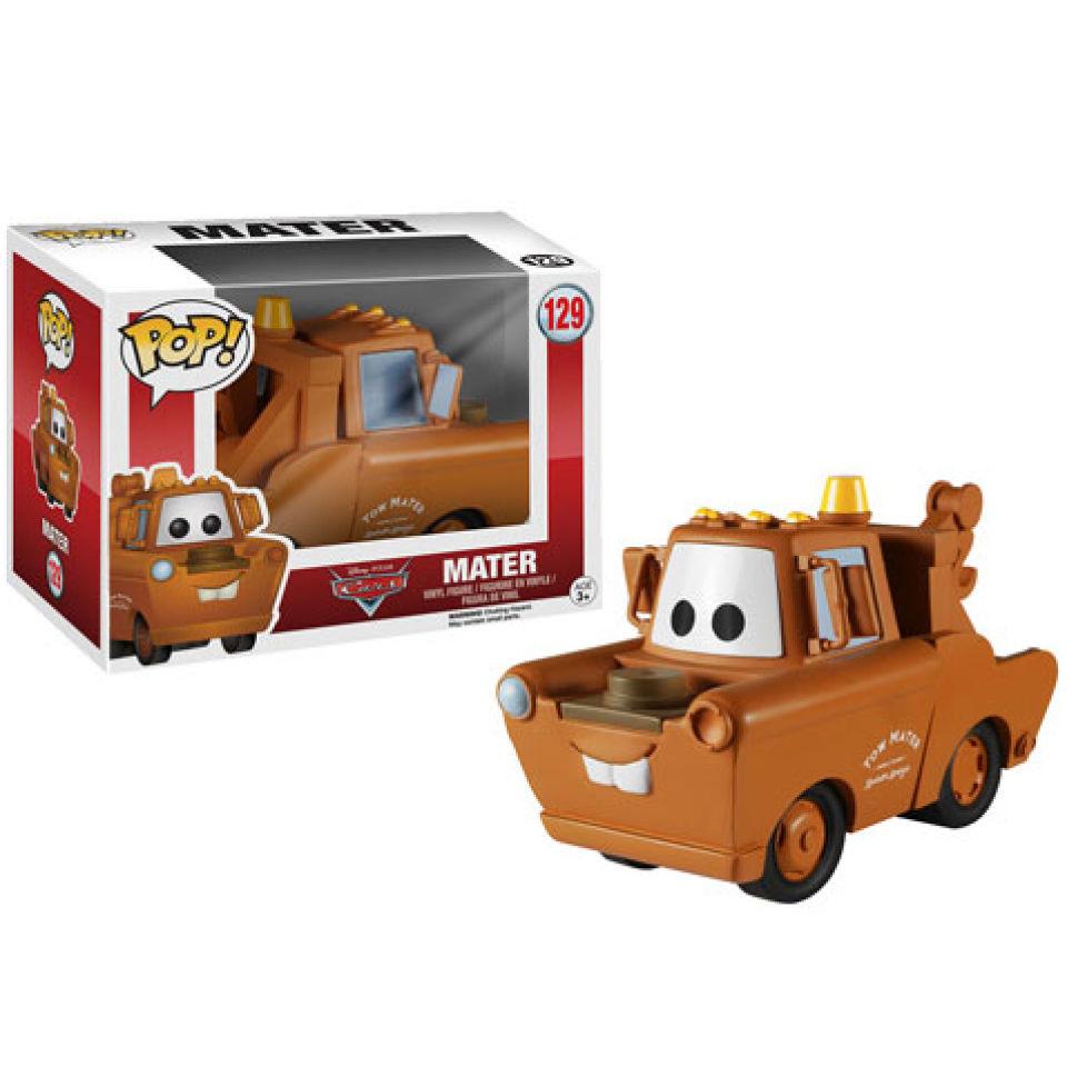 Disney Cars Mater Funko Pop! Figur