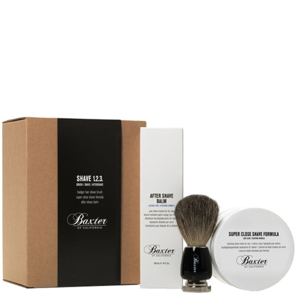 baxter-of-california-shave-kit-1-2-3-with-best-badger-brush
