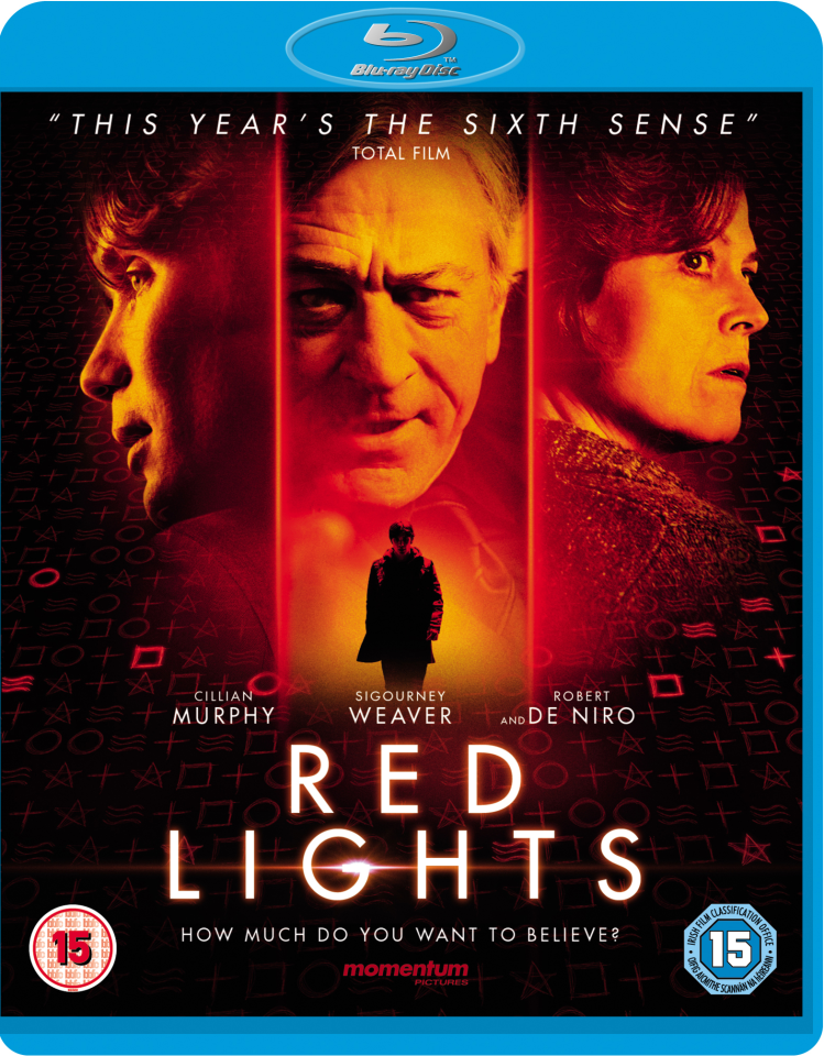red-lights