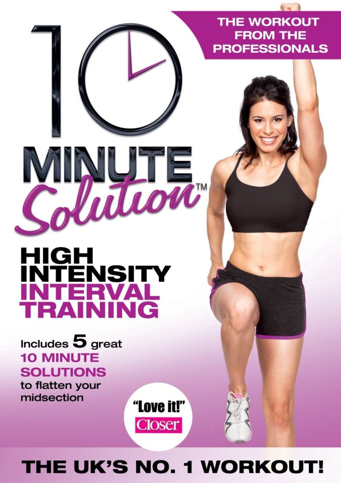 10-minute-solution-high-intensity-interval-training