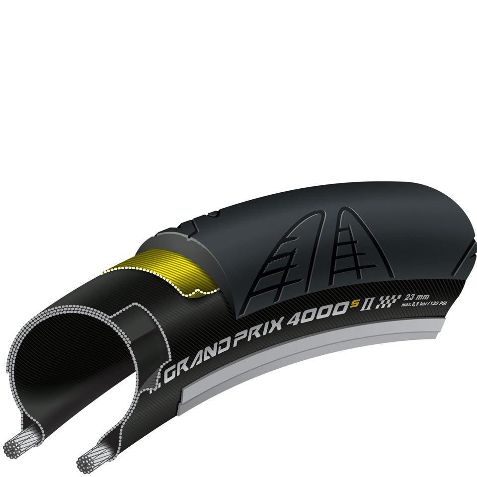 Continental grand prix 4000 s ii | Precios - Ofertas y ...