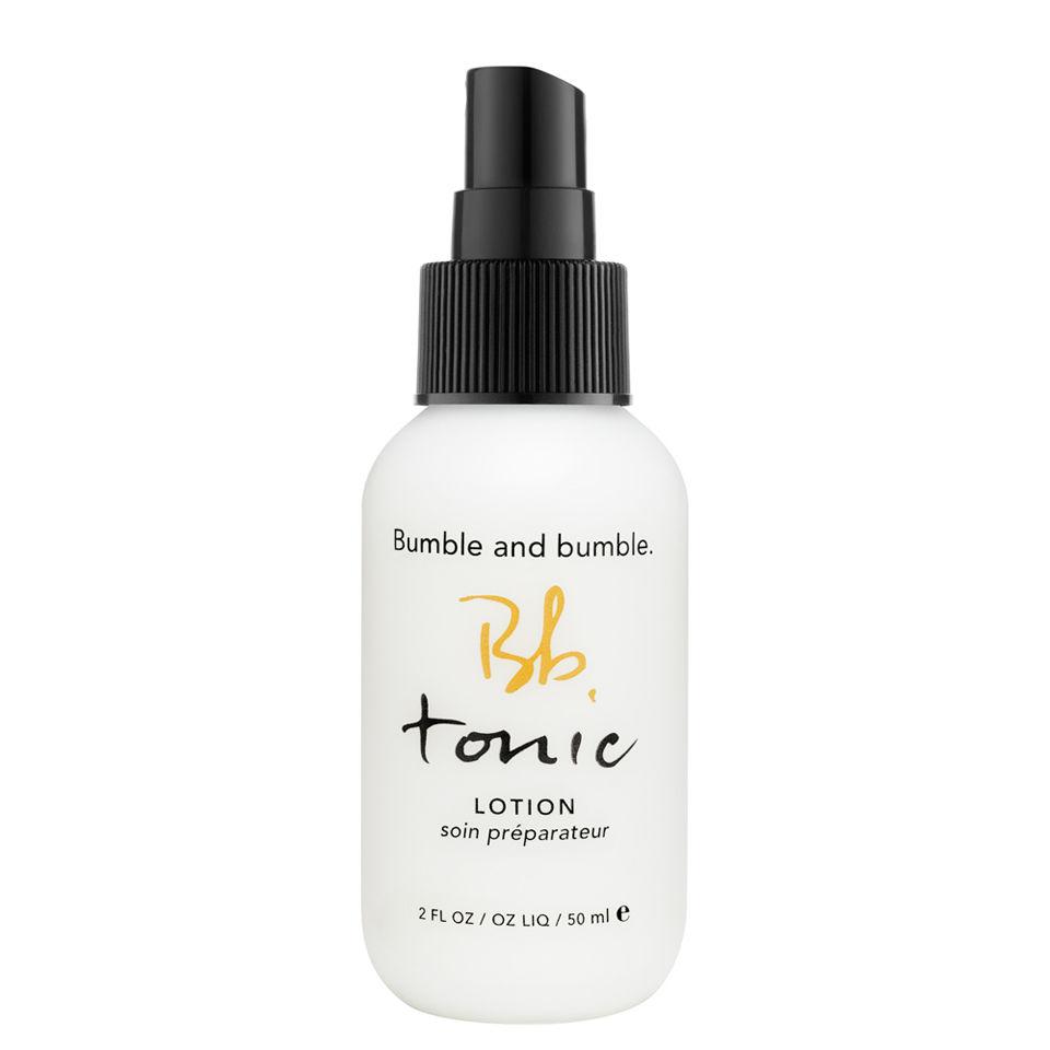 Soin préparateur  Tonic Lotion  de Bumble and Bumble (50 ml)