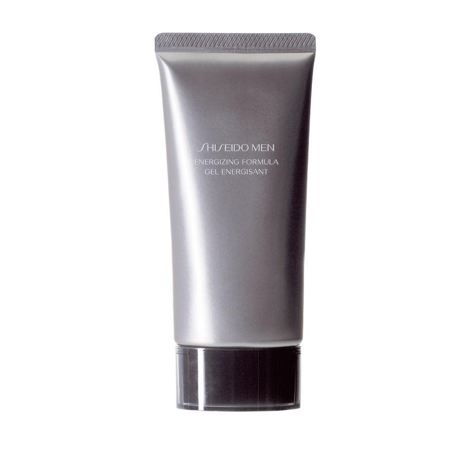 Shiseido Mens Energizing Formula (75 ml)