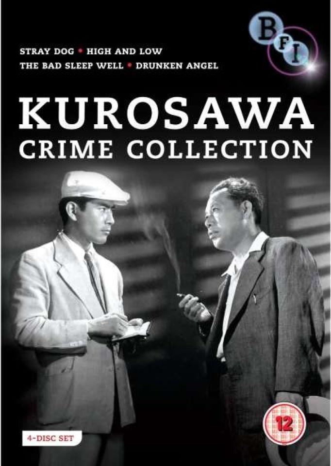 kurosawa-crime-collection