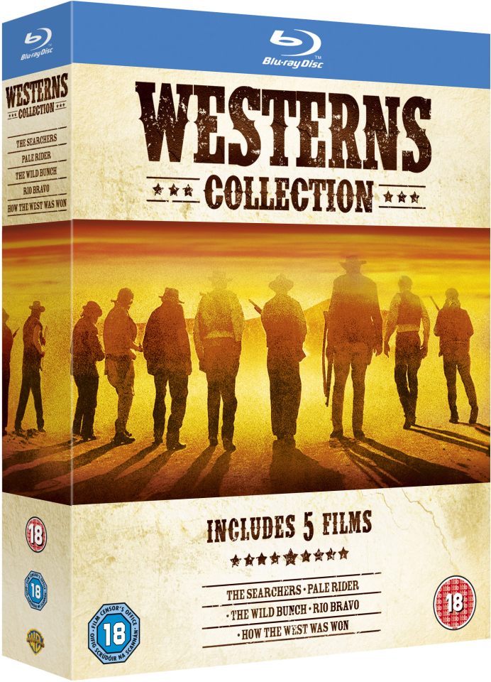 westerns-collection
