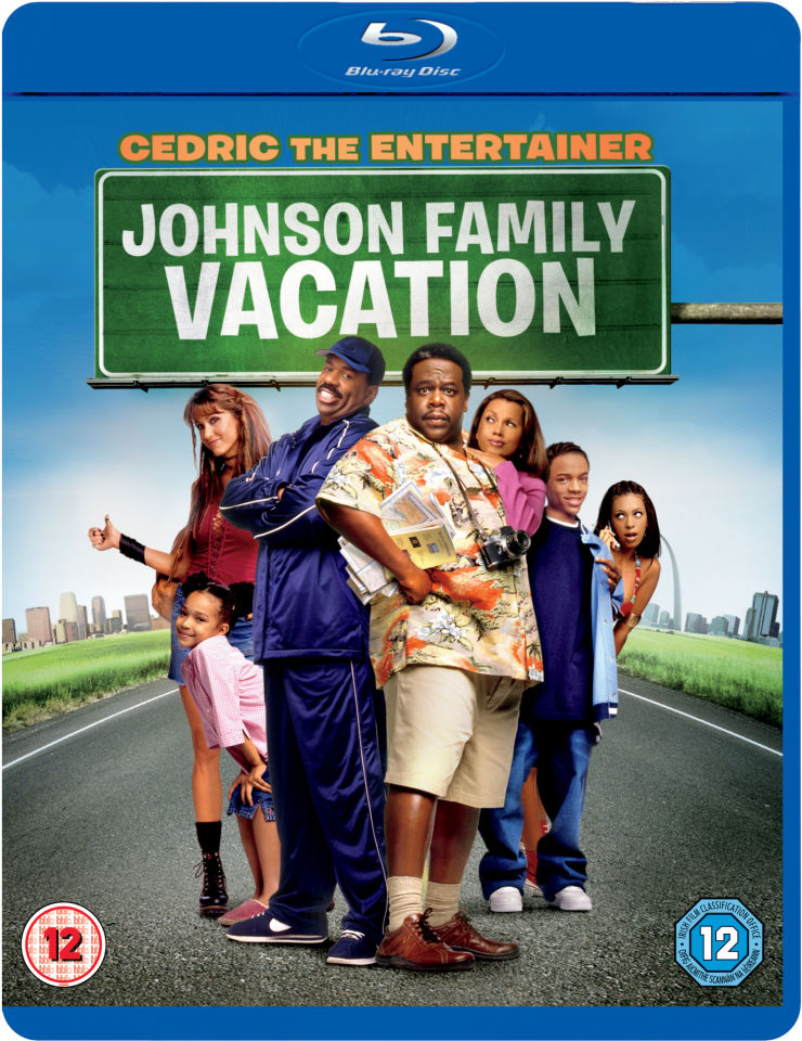 johnson-family-vacation