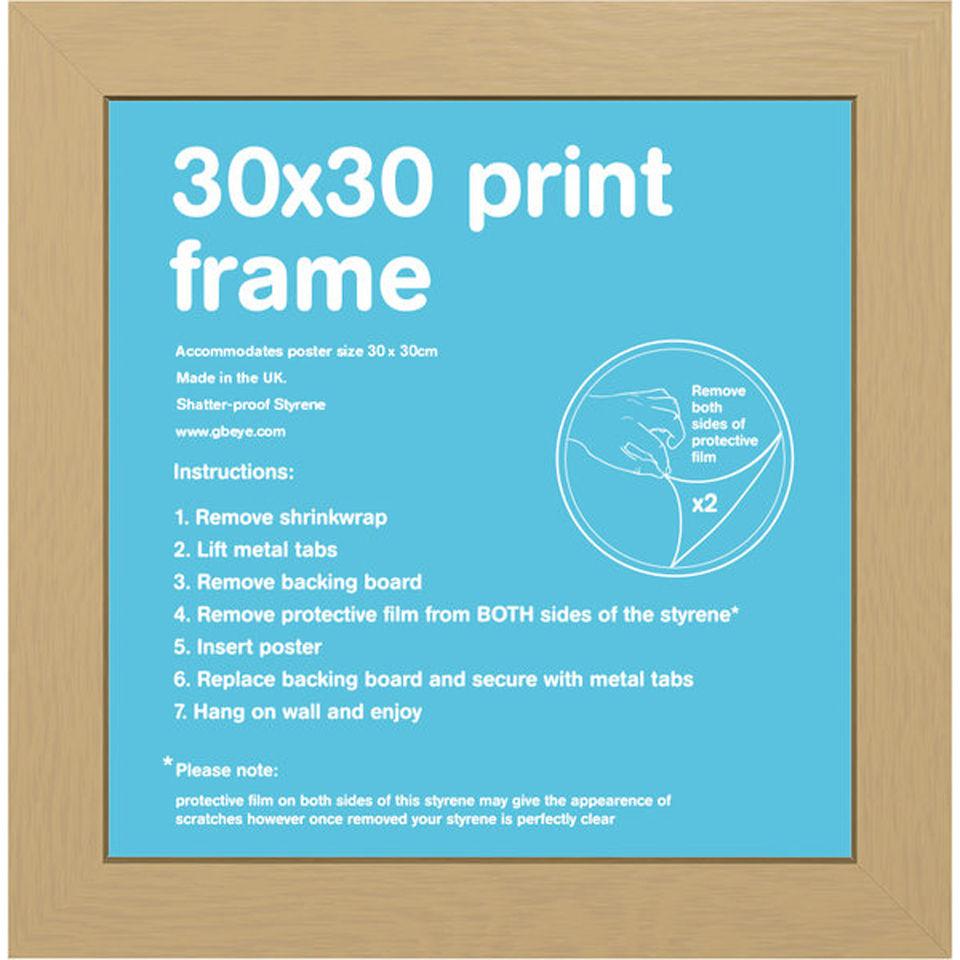 oak-frame-30-x-30cm