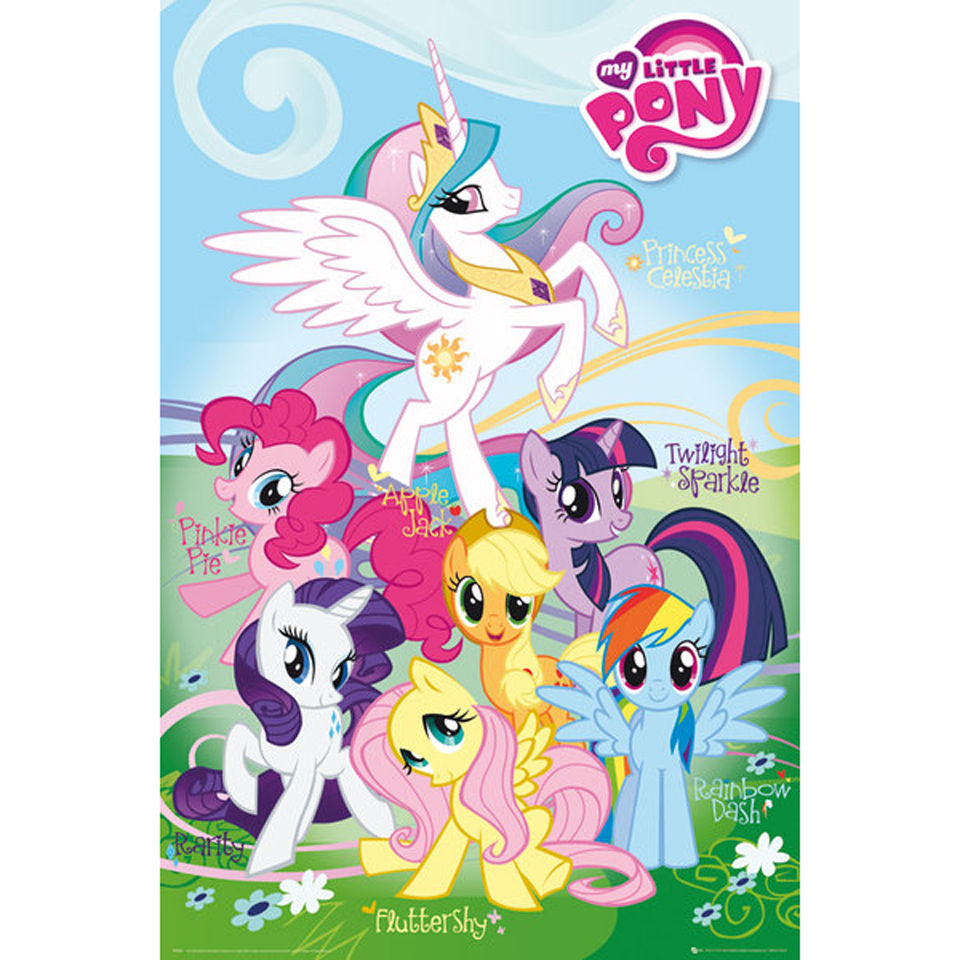my-little-pony-names-maxi-poster-61-x-915cm