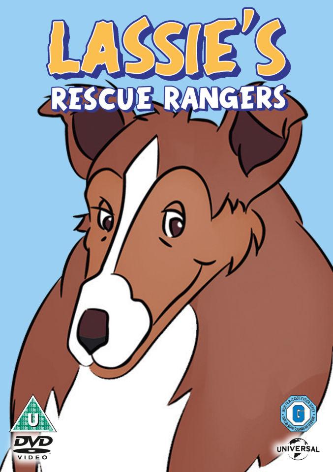 lassies-rescue-rangers-big-face-edition