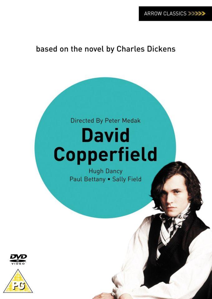 david-copperfield