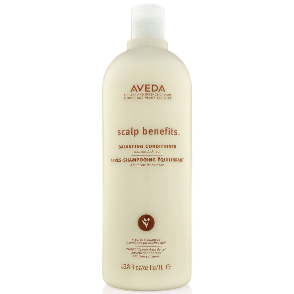 Köpa billiga Aveda Scalp Benefits Balancing Conditioner (1000 ml) - (Värt£102,50) online
