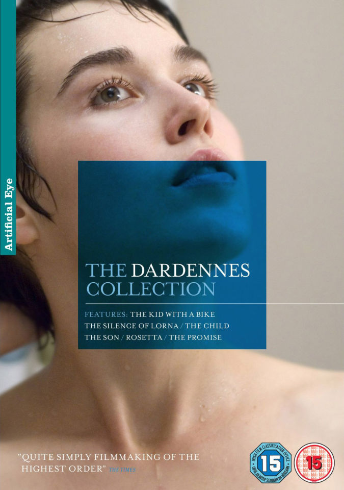 the-dardennes-brothers-collection