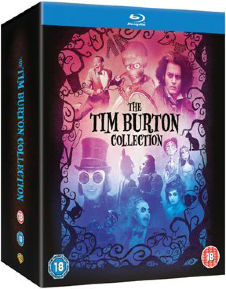 the-tim-burton-collection