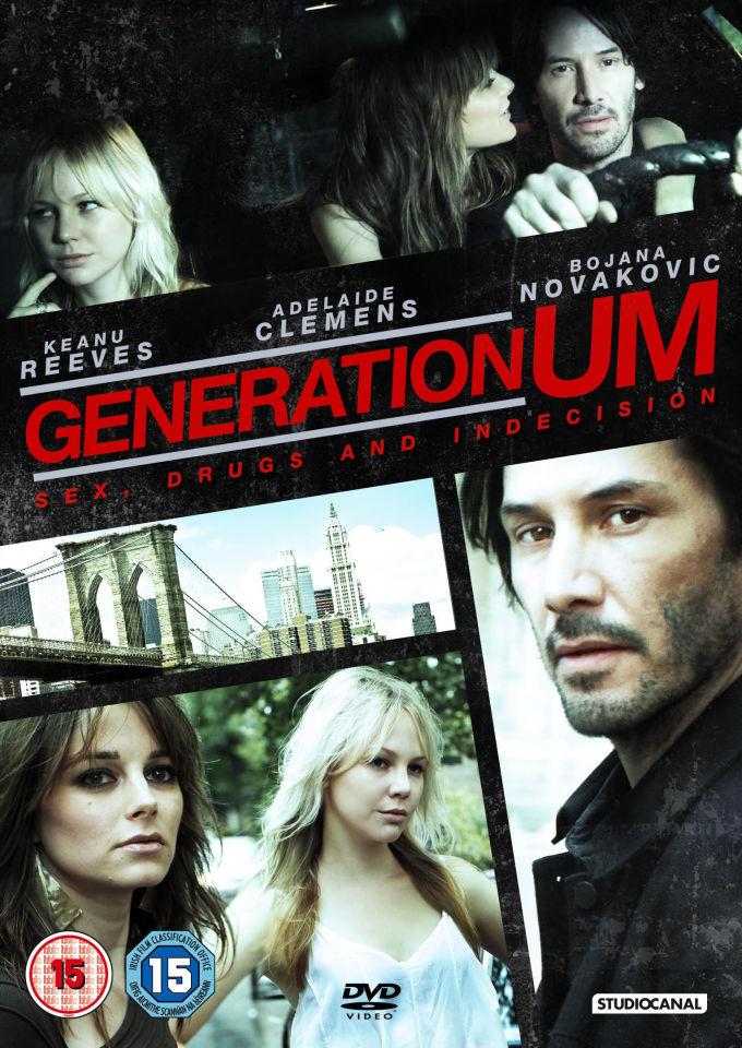 generation-um