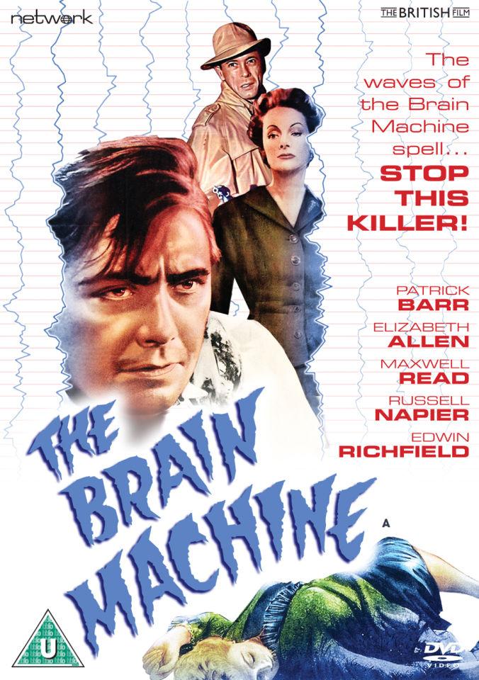 the-brain-machine