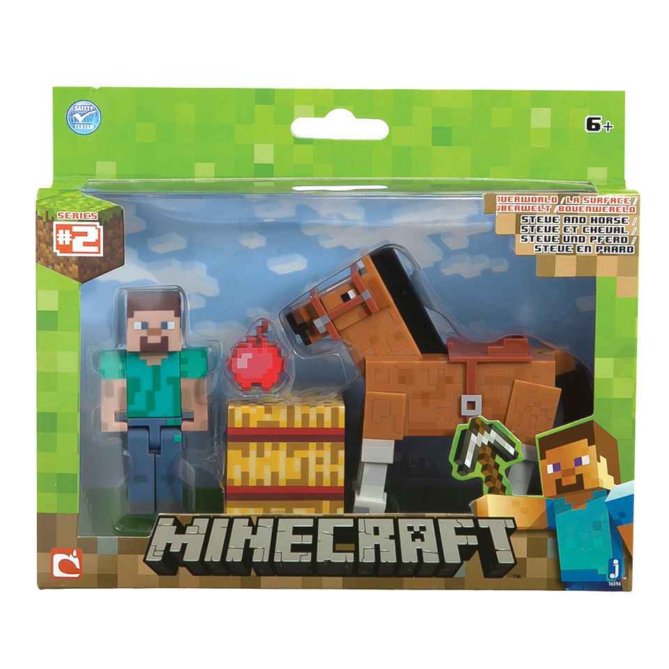 minecraft-steve-with-chestnut-horse-figure