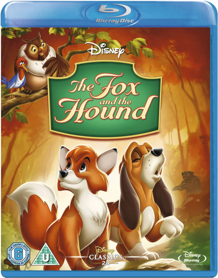 the-fox-the-hound