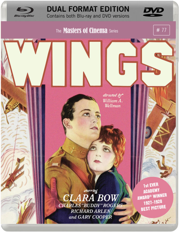 wings-dual-format-edition-masters-of-cinema