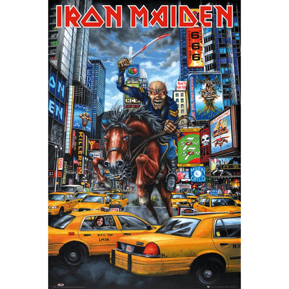 iron-maiden-new-york-maxi-poster-61-x-915cm