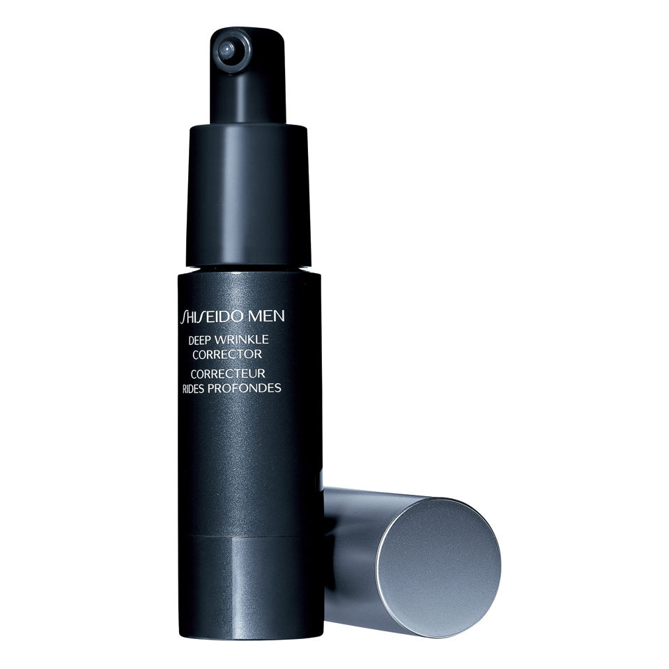 Shiseido Mens Deep Wrinkle Corrector (30 ml)