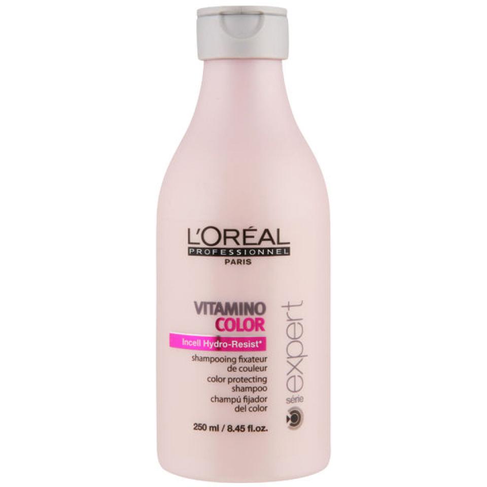 L'Oréal Professionnel Série Expert Vitamino Colour Shampoo (250ml)
