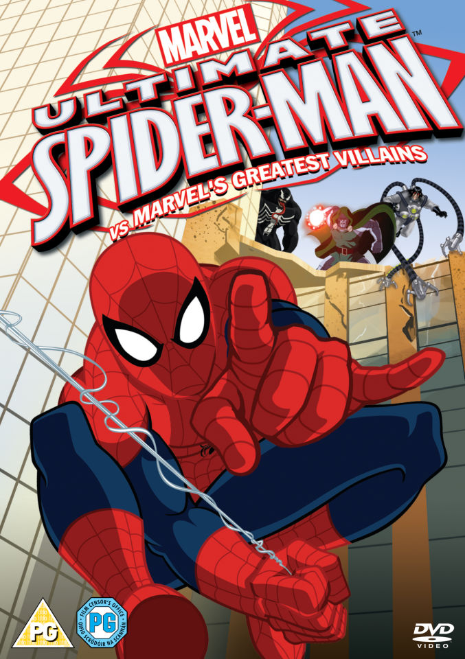 ultimate-spider-man-volume-2-spider-man-vs-marvels-greatest-villains