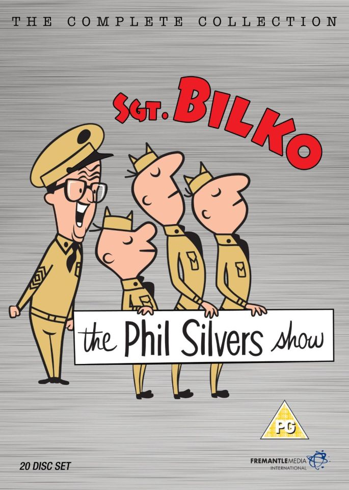 sgt-bilko-the-phil-silvers-show-the-complete-collection