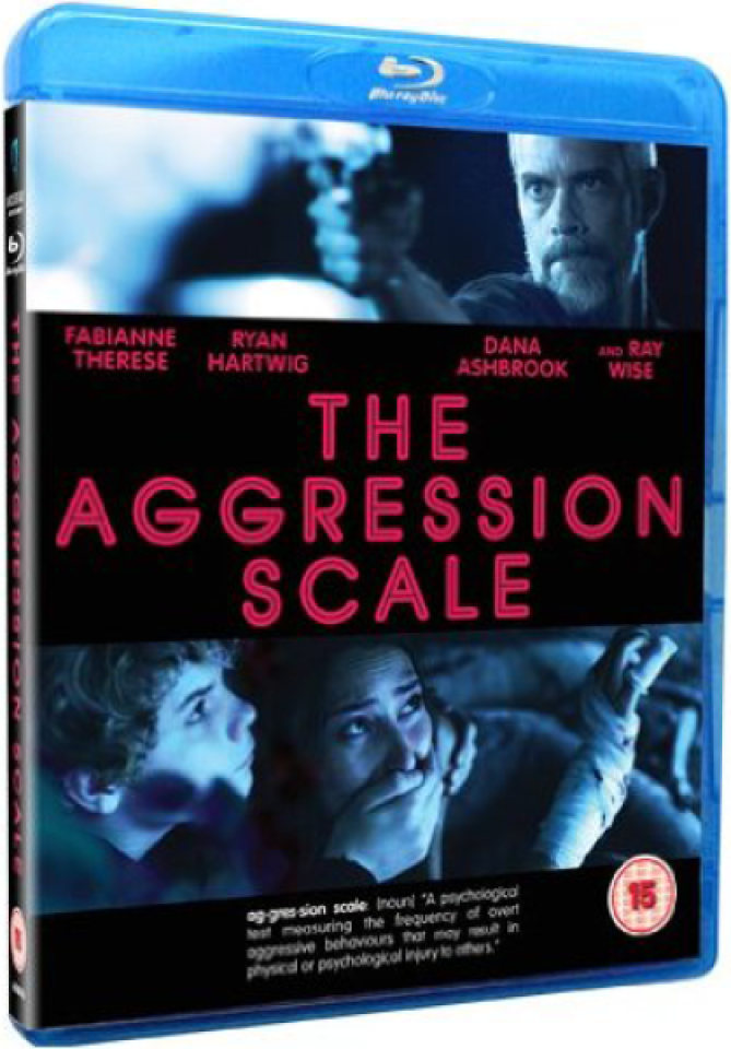 the-aggression-scale