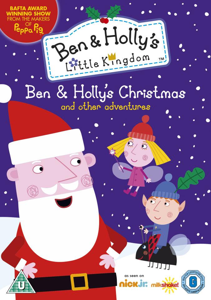 ben-hollys-little-kingdom-ben-hollys-christmas-volume-7
