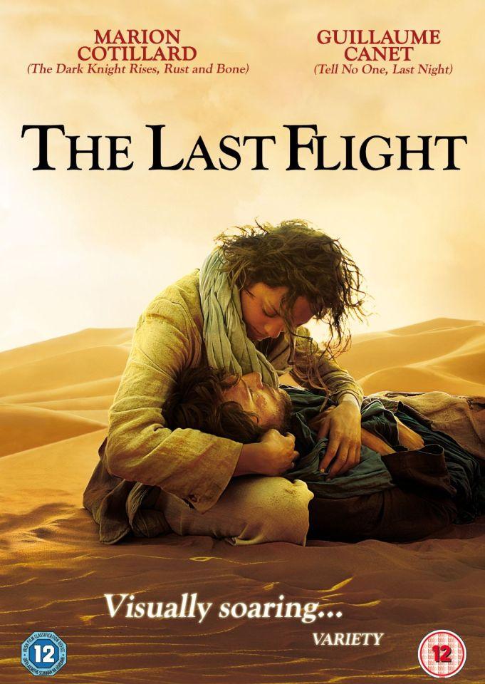 the-last-flight