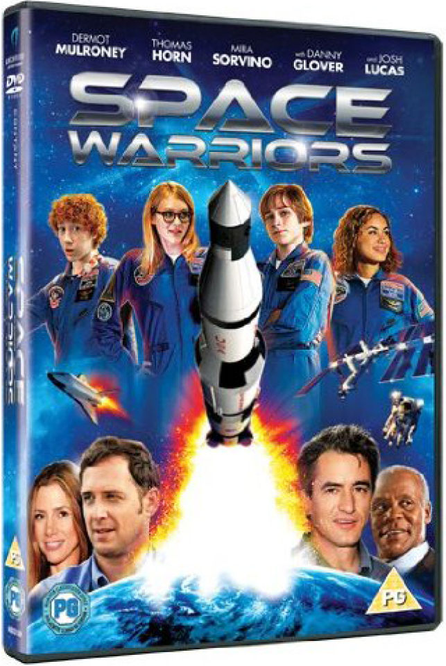 space-warriors
