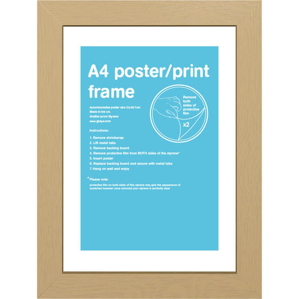 oak-frame-a4