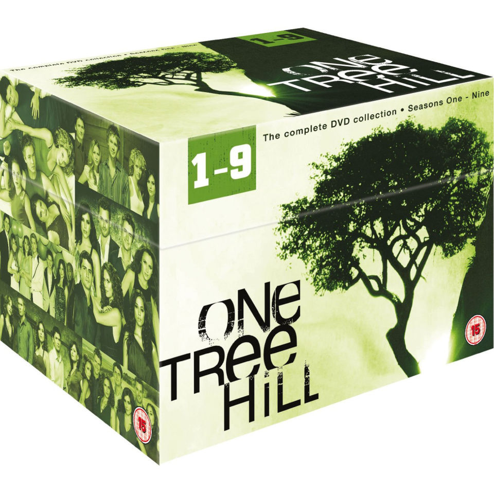 one-tree-hill-seasons-1-9