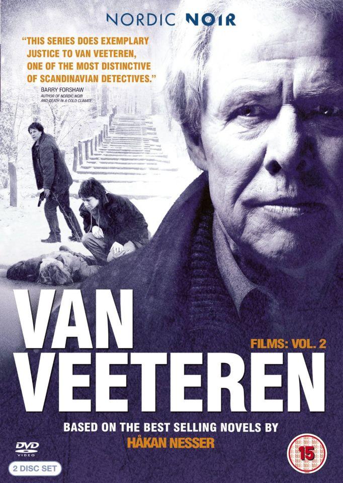 van-veeteren-volume-2