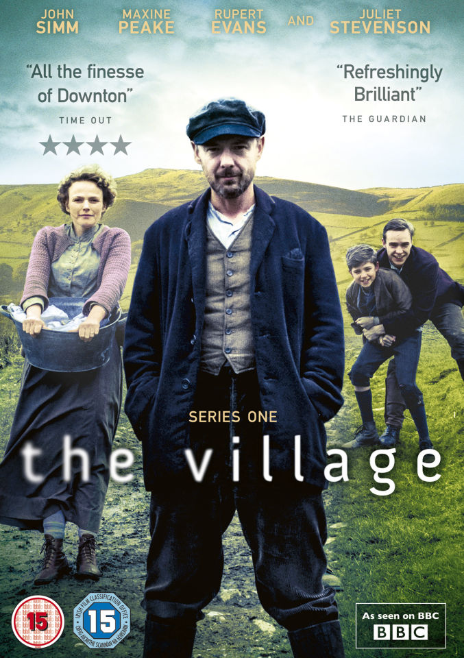 the-village-series-1