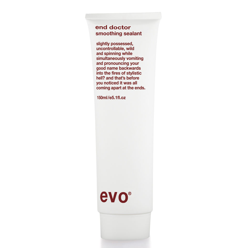 Evo End Doctor Smoothing Sealant (150 ml)