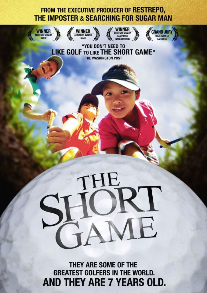 the-short-game