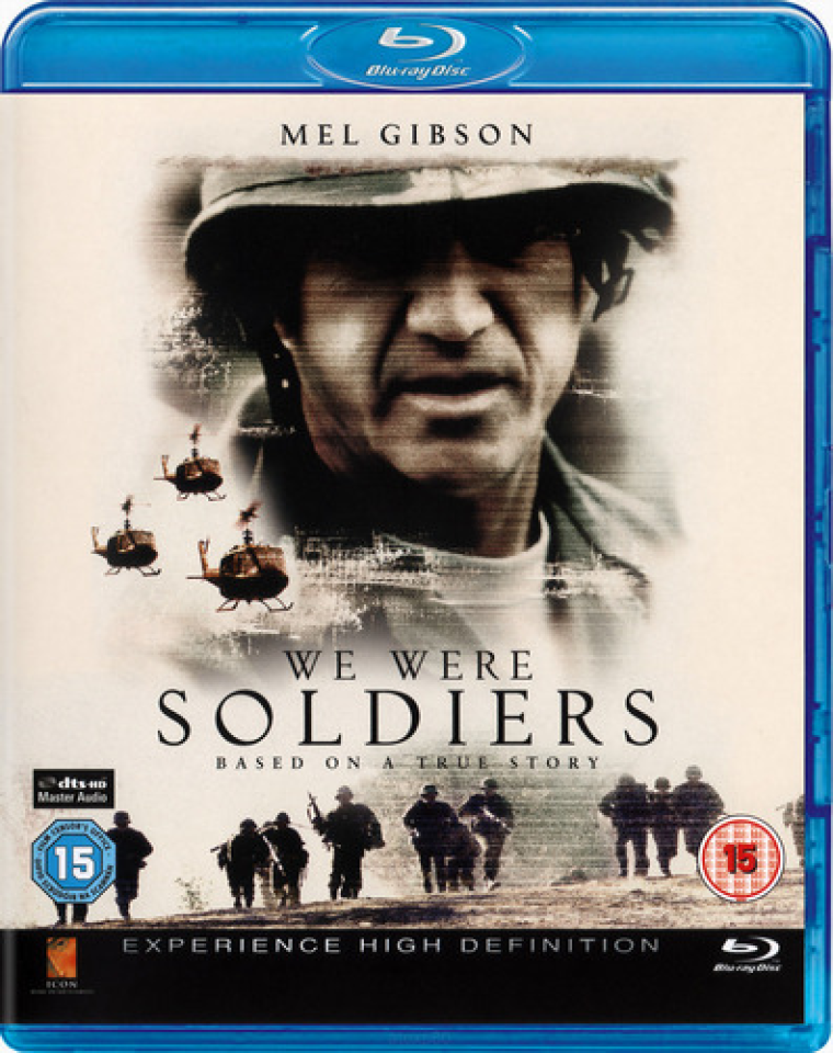 we were soldiers full movies
