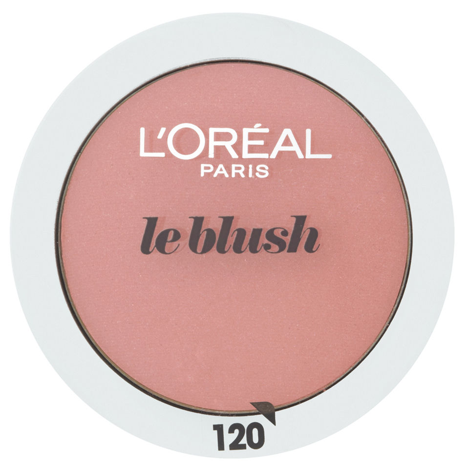 Köpa billiga L'Oreal Paris True Match Blush 145 Rosewood online