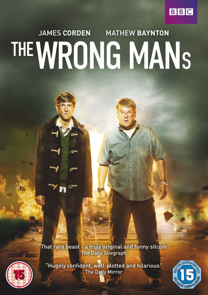 the-wrong-mans