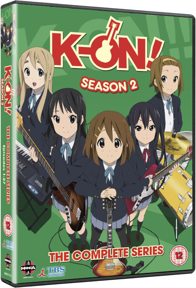 k-on-the-season-2-complete-collection