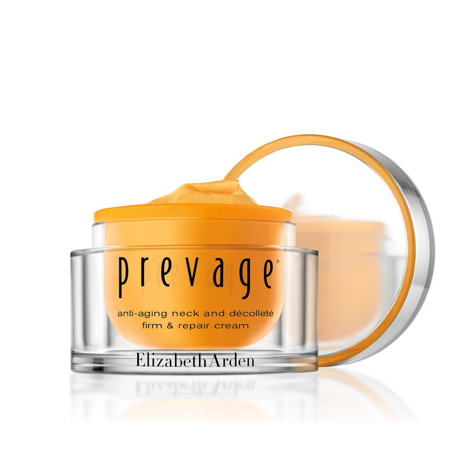 Elizabeth Arden Prevage Anti-Aging Neck and D ©collet © Lift and Firm Cream (50ml)