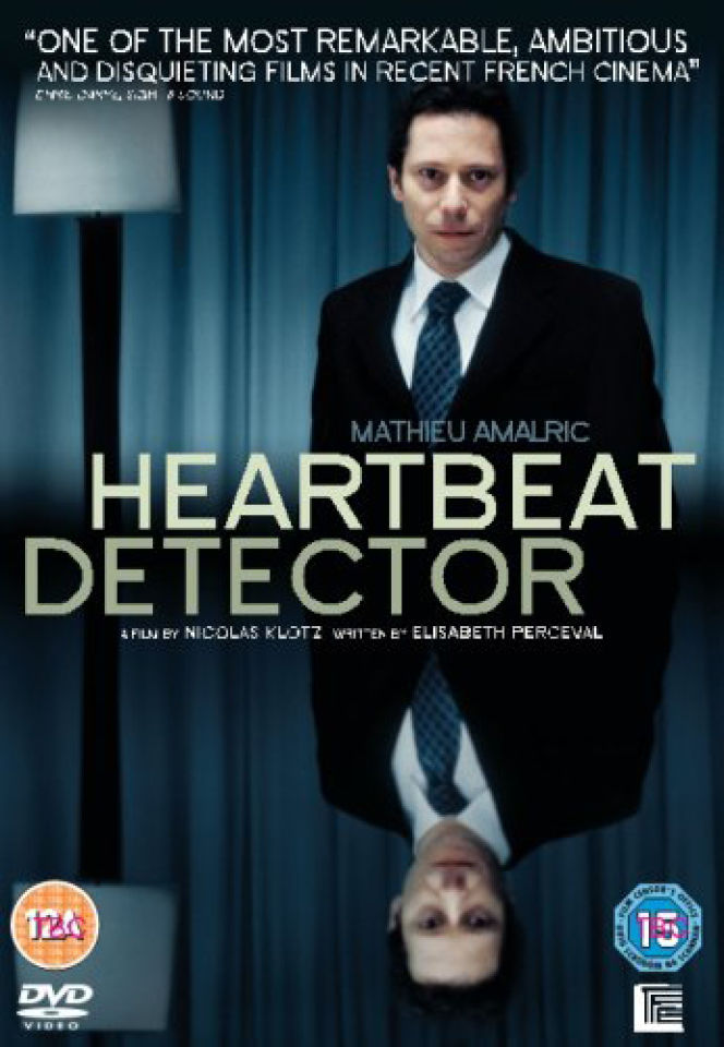 heartbeat-detector