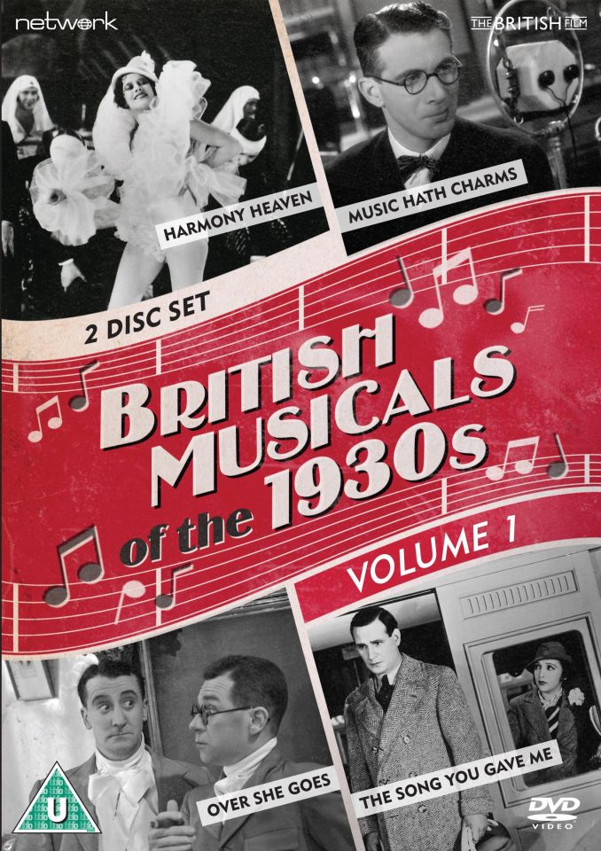 british-musicals-of-the-1930s