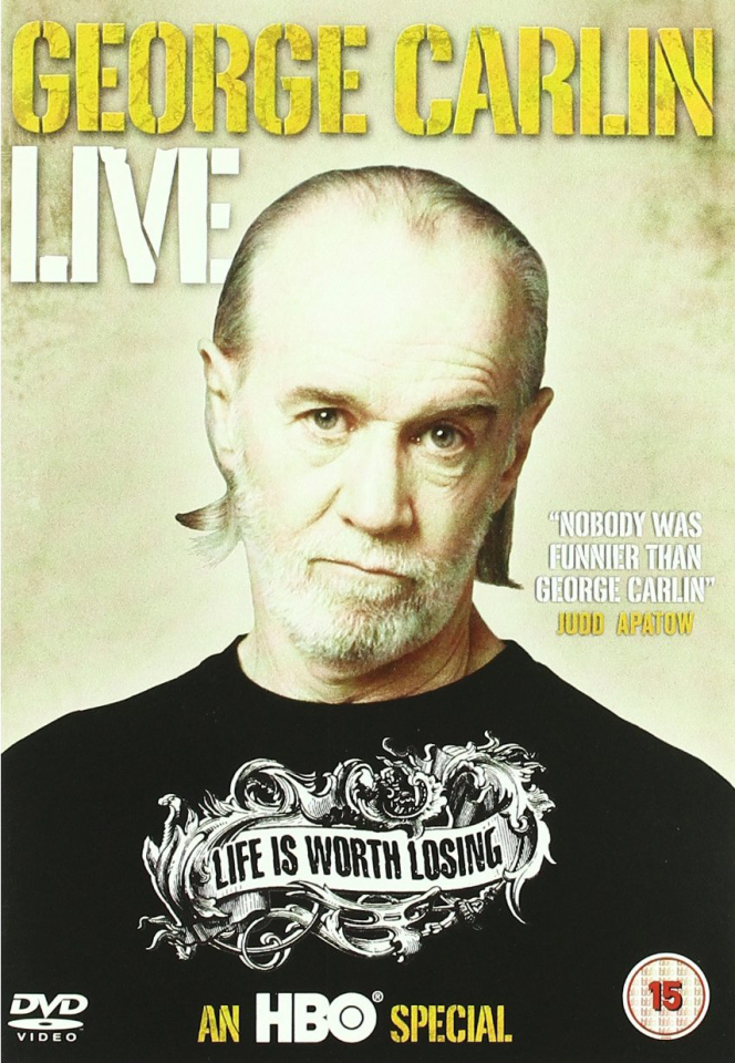 george-carlin-life-is-worth-losing