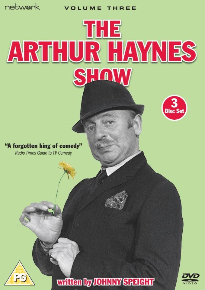 arthur-haynes-volume-3