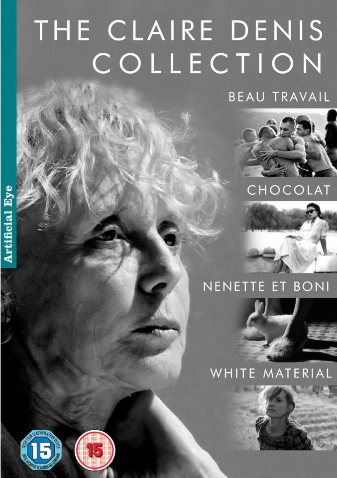 the-claire-denis-collection