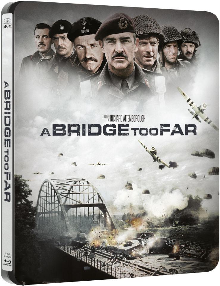 a-bridge-too-far-steelbook-edition