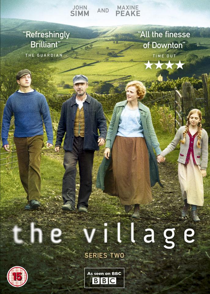 the-village-series-2